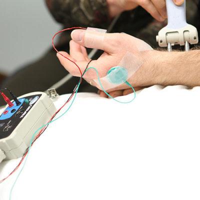 EMG / NCV (Electromyography / Nerve Conduction Velocity)
